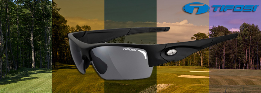 Tifosi Cycling Eyewear